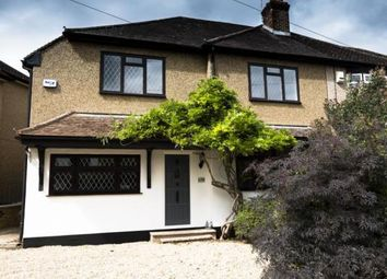 Thumbnail 5 bedroom semi-detached house for sale in Bourne Vale, Hayes