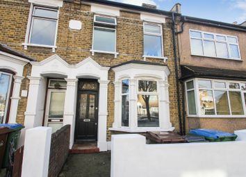 Thumbnail 4 bed terraced house for sale in Selby Road, Leytonstone, London
