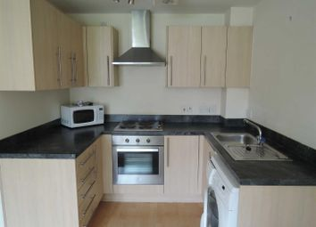 Thumbnail 2 bed flat to rent in Alice Court, Alice Street, Bilston