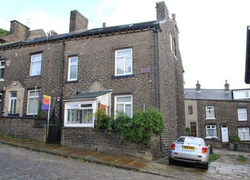 Thumbnail 3 bedroom terraced house for sale in Wensley Bank West, Thornton, Bradford