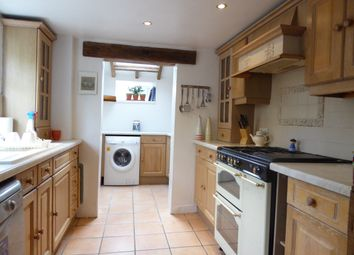 Thumbnail 2 bed cottage to rent in High Street, Tattenhall