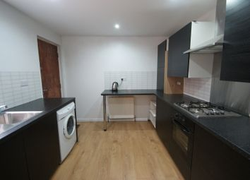 Thumbnail 6 bed terraced house to rent in Norwood Terrace, Hyde Park, Leeds