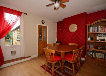 Thumbnail 2 bedroom terraced house for sale in Whitehorse Road, Croydon, Surrey