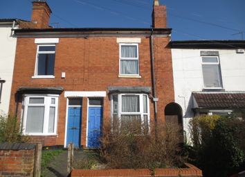 Thumbnail 2 bedroom terraced house for sale in Kings Road, Kings Heath, Birmingham