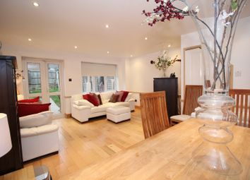 Thumbnail 3 bed terraced house for sale in Franklin Road, London
