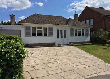 Thumbnail 3 bedroom bungalow for sale in Fawkham Road, Longfield