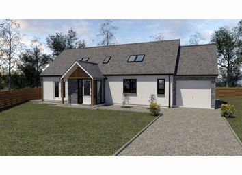 Thumbnail 4 bed detached house for sale in Falfield Bank, By Peat Inn, Cupar