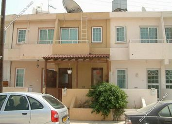 Thumbnail 3 bed town house for sale in Paralimni, Famagusta, Cyprus