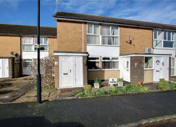 Thumbnail 2 bed maisonette for sale in St. Andrews Close, Droitwich, Worcestershire