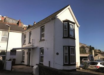 Thumbnail 3 bedroom town house for sale in Beauford House, 1 Ford Valley, Dartmouth, Devon