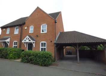 Thumbnail 3 bed property to rent in Blue Field, Singleton, Ashford