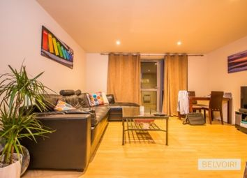 Thumbnail 2 bed flat for sale in The Quartz, 10 Hall Street, Birmingham