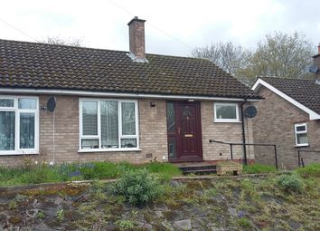 Thumbnail 1 bed bungalow to rent in Harcourt Drive, Sutton Coldfield