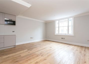 Thumbnail 2 bed flat to rent in Cross Street, Angel
