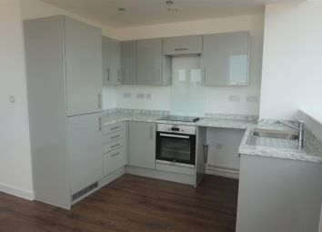 Thumbnail 1 bed flat to rent in Tithebarn Street, Liverpool