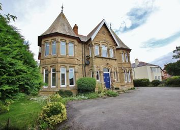 Thumbnail 2 bed flat for sale in Hilbre Road, West Kirby, Wirral