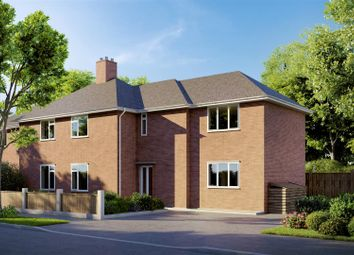 Thumbnail 7 bed property for sale in Pitchford Road, Norwich