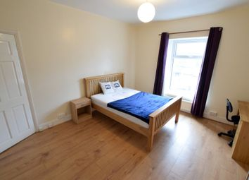 Thumbnail 4 bed terraced house to rent in Stafford Road, Sheffield, South Yorkshire