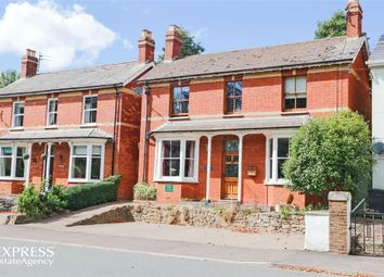 Thumbnail 5 bed detached house for sale in Hamilton Road, Taunton, Somerset