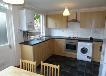 Thumbnail 4 bed duplex to rent in Burke Close, Roehampton, London