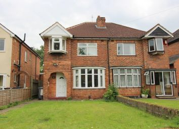 Thumbnail 3 bed property to rent in Brook Lane, Solihull