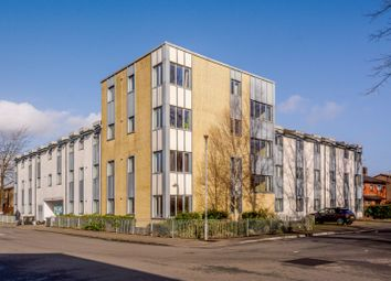 Thumbnail 2 bedroom flat for sale in Pottery Terrace, Newport
