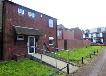 3 bed town house for sale in Newington Walk, Belgrave, Leicester LE4