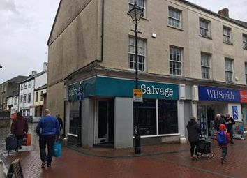 Thumbnail Retail premises to let in 49 Wind Street, Neath, West Glamorgan
