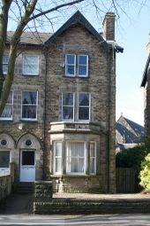 Thumbnail 2 bed maisonette to rent in Franklin Road, Harrogate