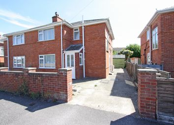 Thumbnail 3 bed semi-detached house for sale in Flushards, Lymington