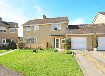 Thumbnail 3 bed link-detached house for sale in Cockshoot Close, Stonesfield, Witney