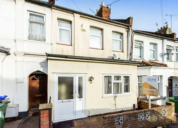 Thumbnail 4 bed terraced house for sale in The Nursery, Erith