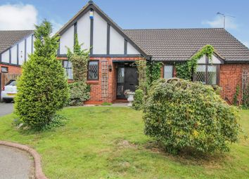 Thumbnail 3 bed detached bungalow for sale in Meadow Gate Avenue, Sothall, Sheffield