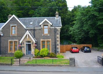 Thumbnail 3 bed property for sale in Alloa Road, Causewayhead, Stirling