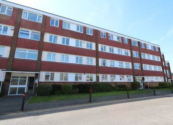 Thumbnail 2 bed flat to rent in Templewood Court, Hadleigh, Benfleet