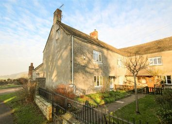 Thumbnail 2 bed semi-detached house to rent in The Street, North Nibley, Gloucestershire