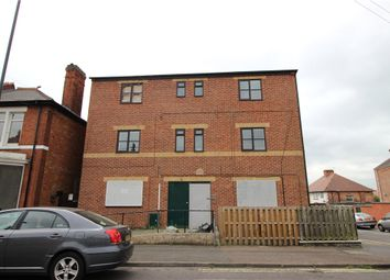 Thumbnail 6 bed flat for sale in St. Chads Road, New Normanton, Derby