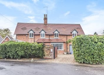 4 bed detached house for sale in Wargrave Hill, Wargrave, Reading RG10