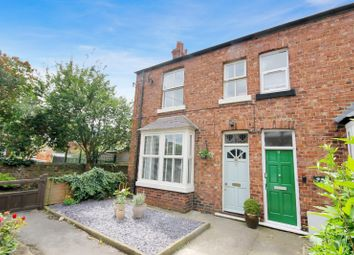 Thumbnail 3 bed semi-detached house for sale in Westgarth, Northallerton
