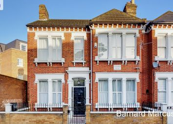 Thumbnail 4 bed end terrace house for sale in South Island Place, London