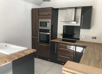 Thumbnail 2 bed town house to rent in Clegg Hall Road, Littleborough