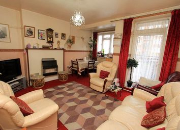 Thumbnail 3 bedroom flat for sale in Kindersley House, Pinchin Street, London, London