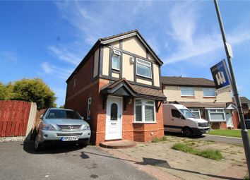 3 bed detached house for sale in Finch Meadow Close, Walton L9