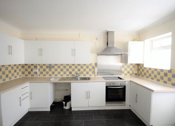 Thumbnail 2 bed maisonette to rent in Belgrave Road, Torquay