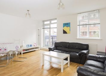 Thumbnail 2 bed flat for sale in Hemming Street, London
