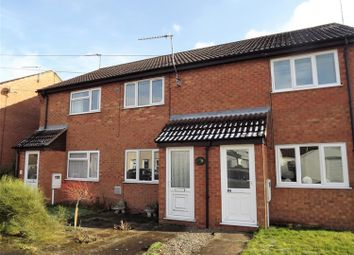 Thumbnail 2 bed terraced house to rent in Dogdyke Road, Coningsby, Lincoln
