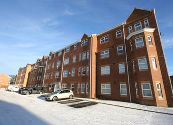 Thumbnail 2 bedroom flat to rent in Beadnall House Fullerton Way, Thornaby, Stockton-On-Tees