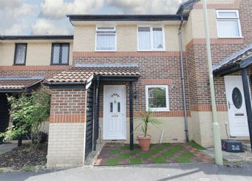 Thumbnail 2 bedroom terraced house for sale in Atlantic Park View, West End, Southampton, Hampshire