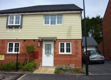Thumbnail 2 bedroom property to rent in Brougham Grove, Angmering, Littlehampton