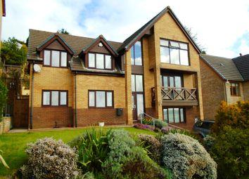 Thumbnail 5 bed detached house for sale in Mumbles Head Park, Pembrey, Carmarthenshire